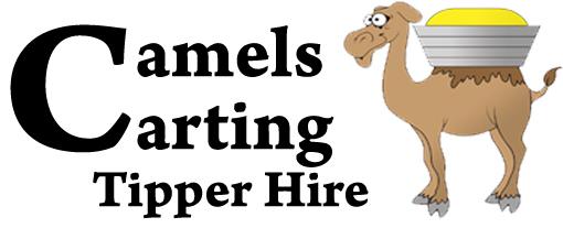 Camels Carting